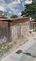 Vende-se casa no Siqueira