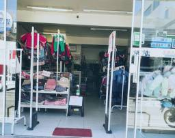 Vendo loja Preço Popular - Centro de Palhoca