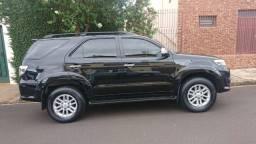 Toyota Hilux SW4 2012 FLEX