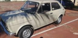 Fiat 147 ano 1977 2 dono placa preta