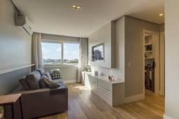 Apartamento à venda com 2 dormitórios em São sebastião, Porto alegre cod:EL56357586