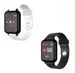 Smartwatch B57 Corrida Saúde Hero Band 3 Android Ios