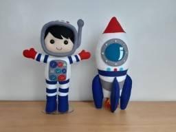 Kit astronauta 30 cm