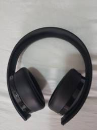 Headset Ps4 Série Ouro