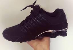 Nike Shox semi novo número 38