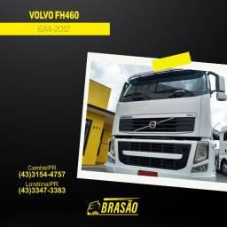 Volvo FH460 2012