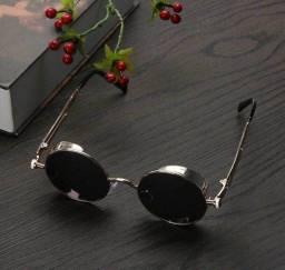 Óculos de Sol Moda Steampunk Alok