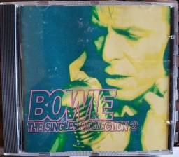 Cd Bowie The Singles Collection 2 (importado)