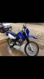 Yamaha /lander 250  2018 flex