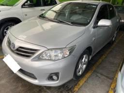 Toyota Corolla XEI 2.0 automático. Entrada R$ 1.332,00