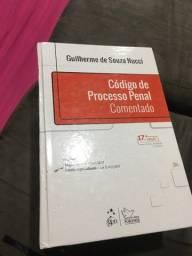 Livro Direito Penal