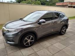 HRV Touring 2020 Top