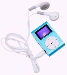 Mine MP3 (lançamento )