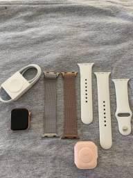 Apple Watch serie 5 semi novo 40mm NA GARANTIA