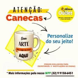 Caneca Personalizada de Ceramica