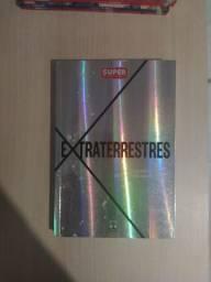 Livro: Extraterrestres