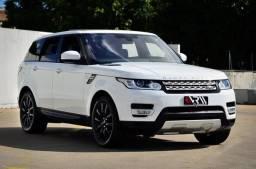 Land Rover Sport HSE
