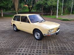 Volkswagen Brasilia 1600 1977!! Muito Conservada!!