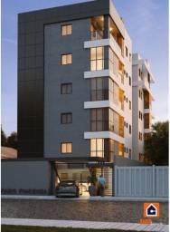 Apartamento à venda com 2 dormitórios em Jardim carvalho, Ponta grossa cod:1643
