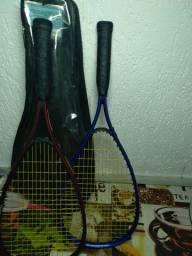 Raquetes para tenis