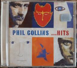 Cd Phil Collins Hits