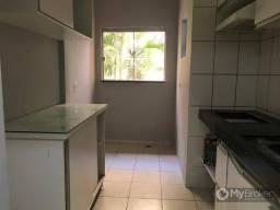 Apartamento com 3 dormitórios à venda, 78 m² por R$ 180.000 - Residencial Flórida - Goiâni