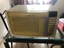 Microondas Eletrolux 220V