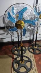 Ventiladores 3 velocidades