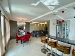 Apartamento Mobiliado com 4 Dormitórios e 3 Vagas em Balneário Camboriú