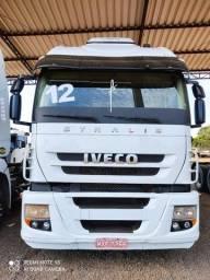 Iveco 380/2012