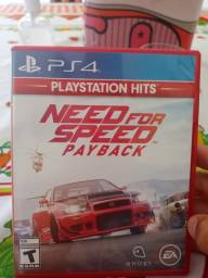 Vendo need for speed payback