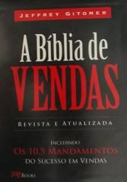A Bíblia de Vendas - Revista e Atualizada