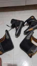 Bota de patins