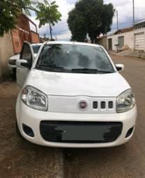 Fiat Uno vivace 2014 muito NOVO