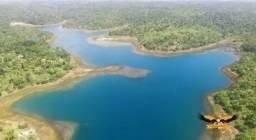 Fazenda a venda na Bahia- 41 kn de Ilhéus com 270 hectares- Lagoa de água vulcânica