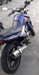 Fazer 250 ys/2007