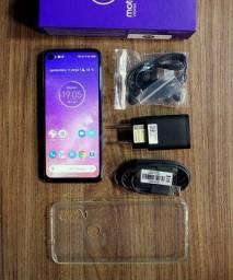 Vendo Ou Troco Celular Motorola Original
