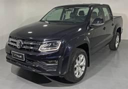 Volkswagen Amarok 3.0 V6 Highline 2018