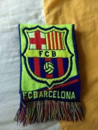 Barcelona cachecol