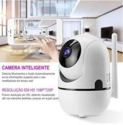 Câmera WIFI - 360°