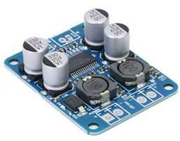 Mini Amplificador 60w Mono TPA3118