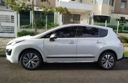 Peugeot SUV 3008 Griffe THP motor 1.6 Automático