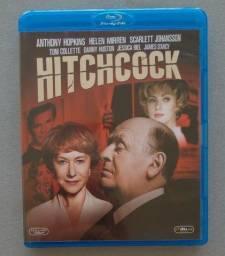Blu-ray Hitchcock (2012) (Dublado/Original)