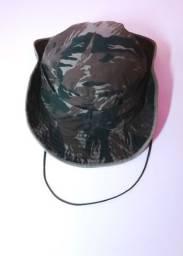 Chapéu Camuflado