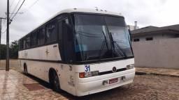 Linha de transporte + Ônibus contrato de exclusividade renda R$ 13.000 mês