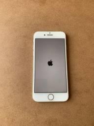 Iphone 7 256GB com o microfone quebrado