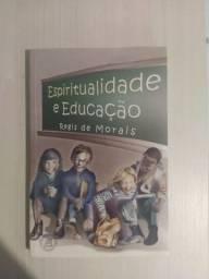 Livro: Espiritualidade e Educação