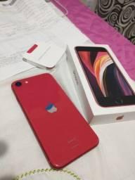 iPhone SE 2020 3 meses de uso