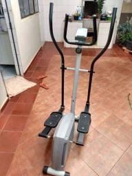 Eliptico home fitness (aparelho de caminhada)