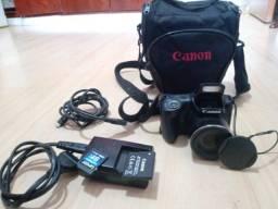 Câmera Fotográfica Digital Canon SX400IS